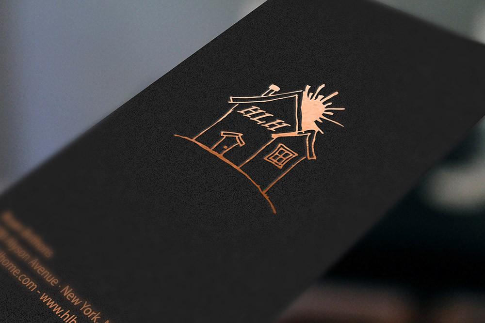 Разработване на лого